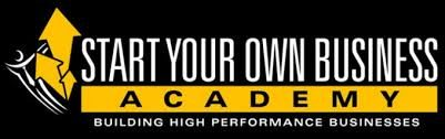 Start Your Own Business Academy
