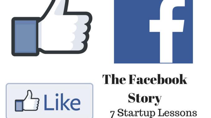 The Facebook.com Story