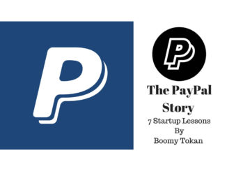 The Paypal Story